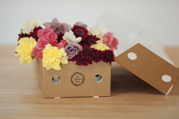 Monthly FlowerfulBox