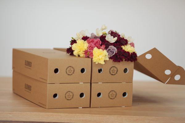 weekly FlowerfulBox