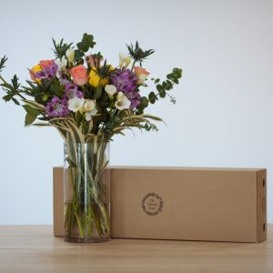FlowerfulBox- Unpacking Experience