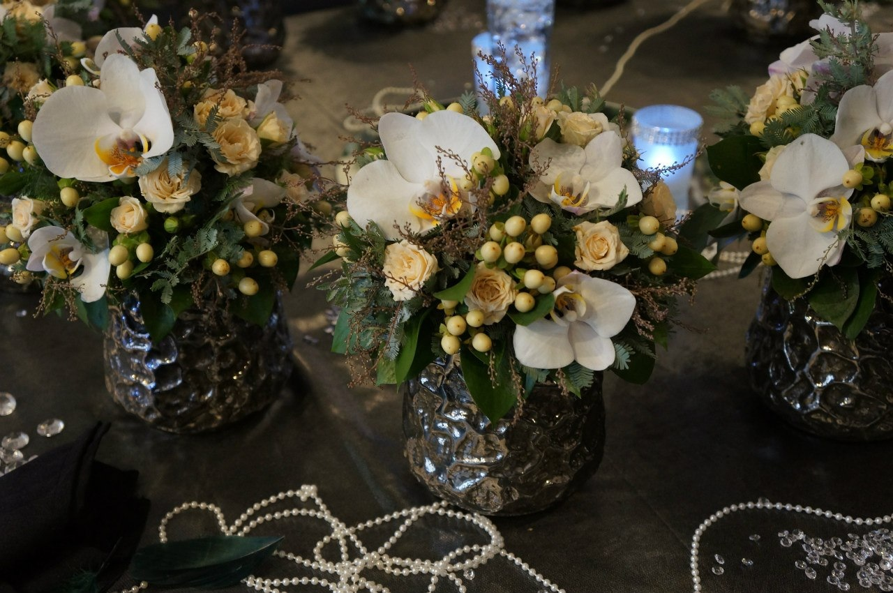 Small Table Decoration