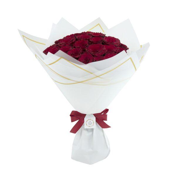 Valentine Classic Bouquet