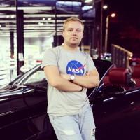 Kirill Ivanov