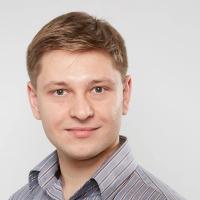 Taras Kozyk