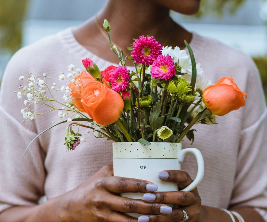 Flower Meanings: Buying Her the Right Ones