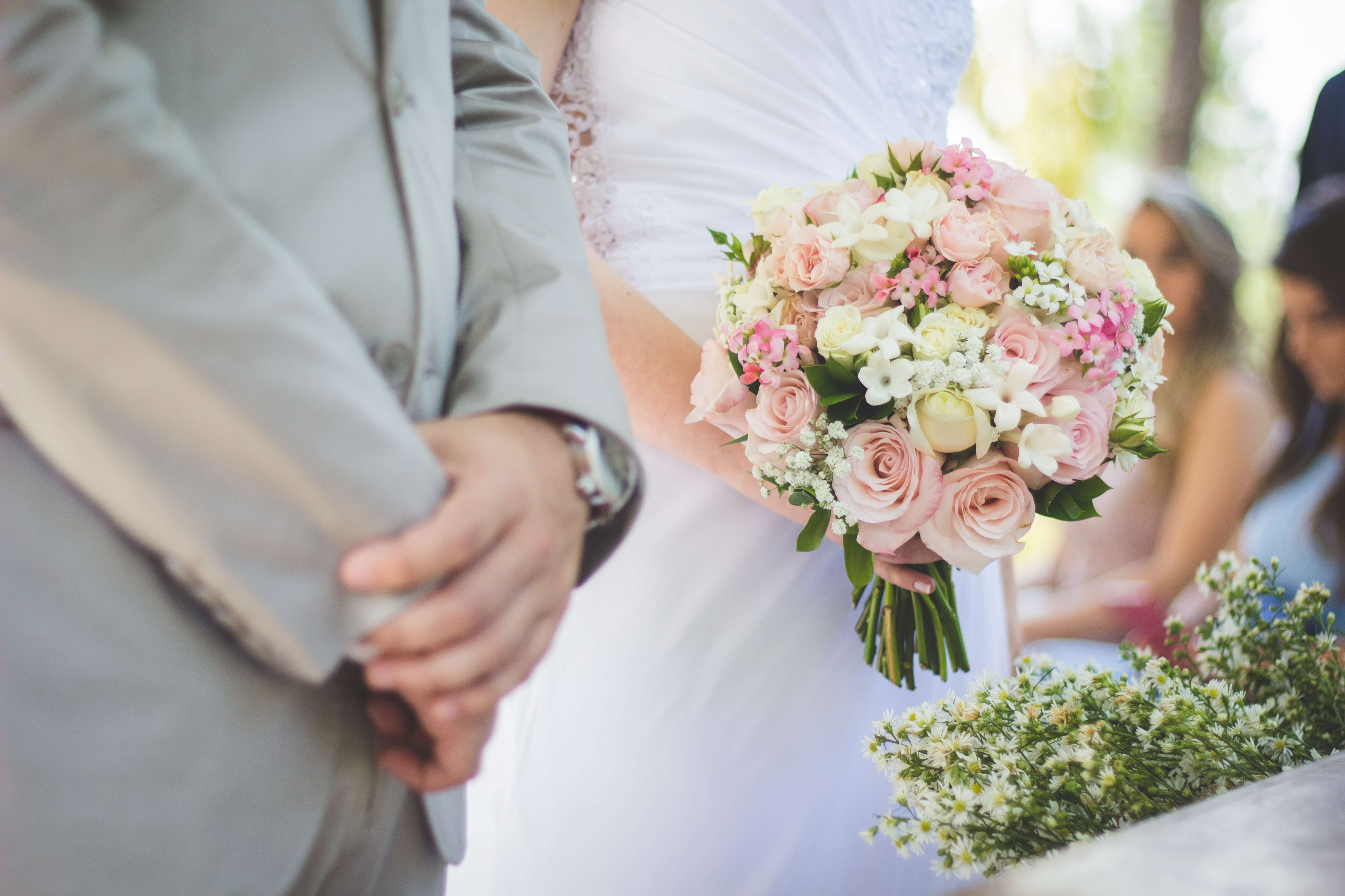 classical weddings