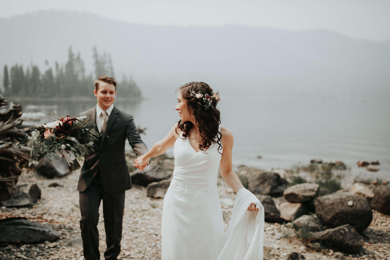 wedding trends of 2018