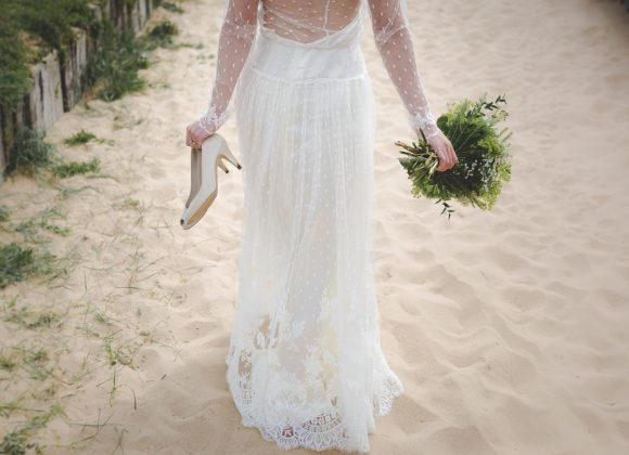 Bride's vision VS trends: which one to choose?